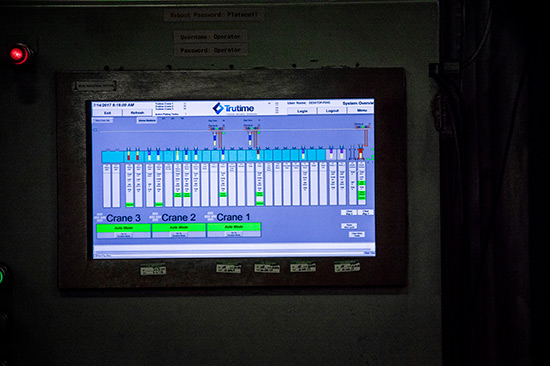 Plateco R2 Automation System